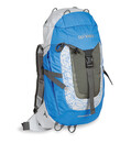 Tatonka Karema 18 bright blue/ash grey